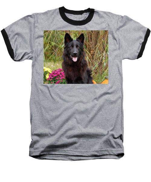 Aziza Baseball T-Shirt