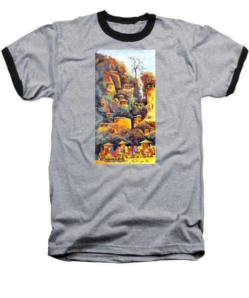 B 364 Baseball T-Shirt