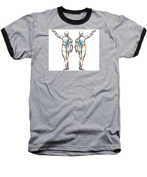 B E Y O N D Baseball T-Shirt