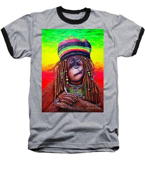 B.#2 Baseball T-Shirt
