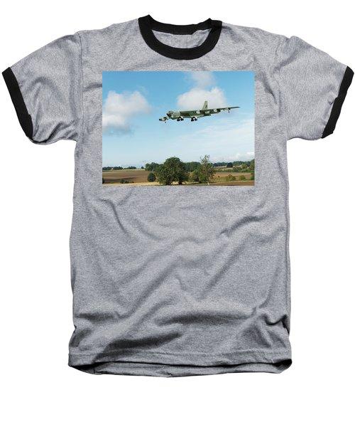 B52 Stratofortress Baseball T-Shirt