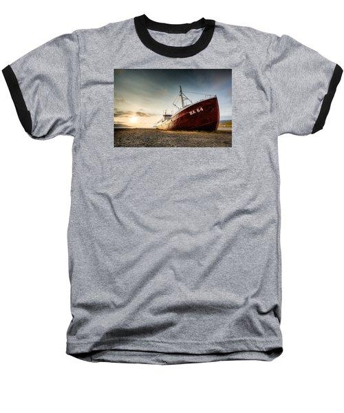 Ba 64 Baseball T-Shirt