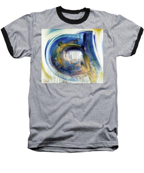 B-a-llet Baseball T-Shirt