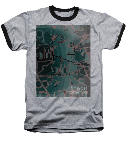 Babble Baseball T-Shirt