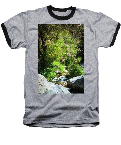 Babbling Brook Baseball T-Shirt