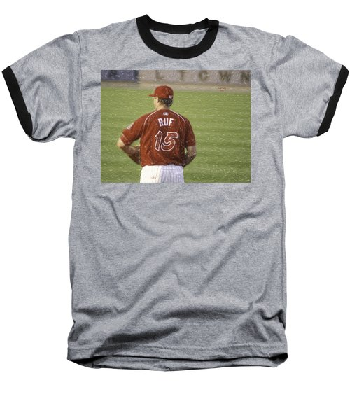 Babe Ruf Baseball T-Shirt