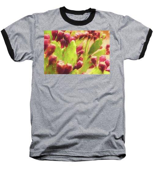 Babies Baseball T-Shirt
