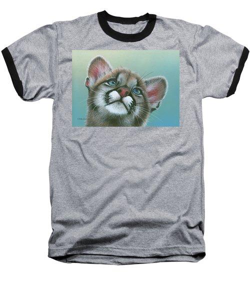 Baby Blues Baseball T-Shirt