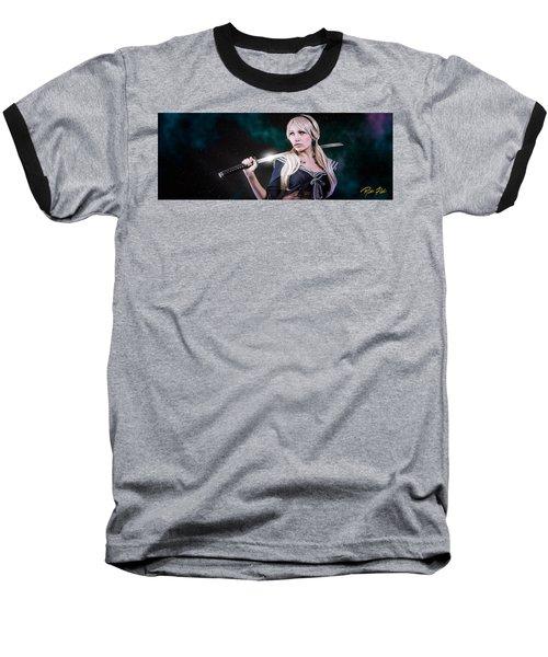 Baby Doll Baseball T-Shirt
