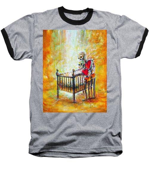 Baby Love Baseball T-Shirt