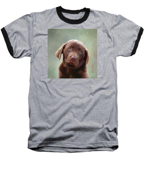Baby Molly B Baseball T-Shirt