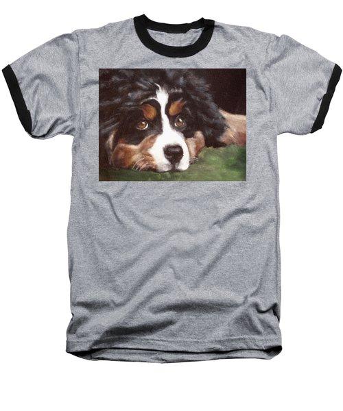 Baby Tess Baseball T-Shirt