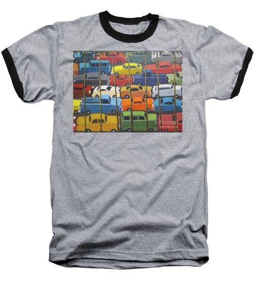 Back And Forth Baseball T-Shirt