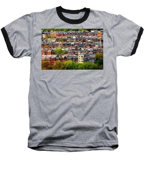 Back Bay Baseball T-Shirt