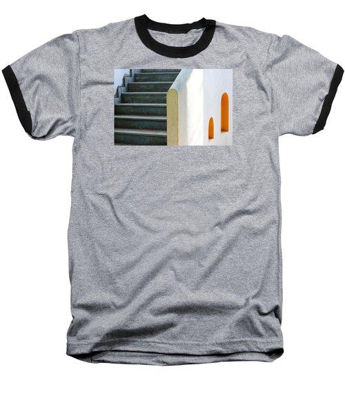Baseball T-Shirt featuring the photograph Back To Heaven by Prakash Ghai
