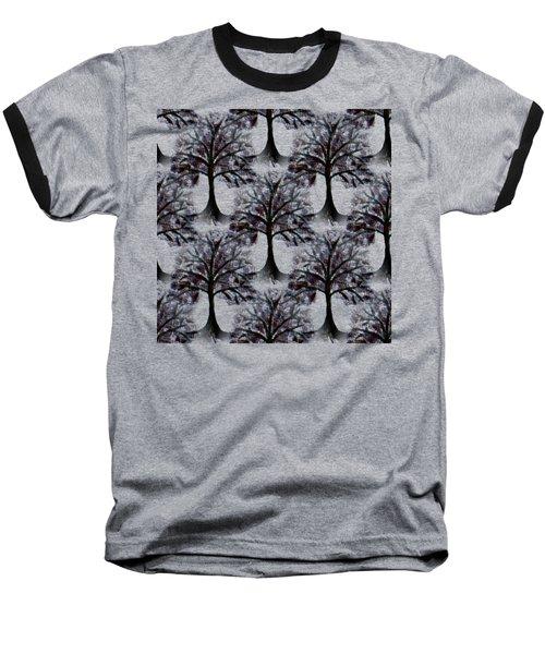 Background Choice Orchard 2 Baseball T-Shirt