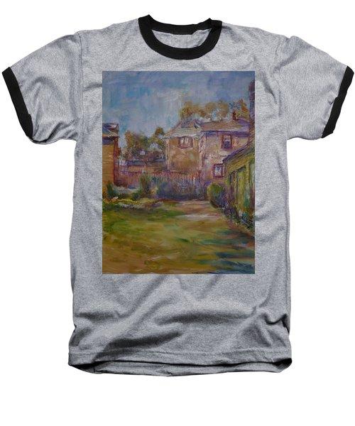 Backyard Impressions Baseball T-Shirt