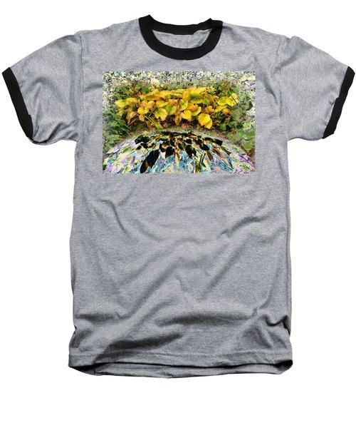 Backyard Portal.... Baseball T-Shirt