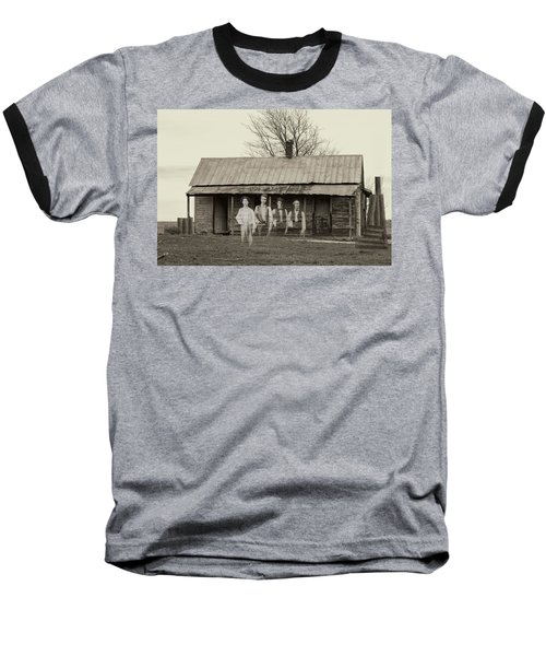 Bad Boys  Baseball T-Shirt