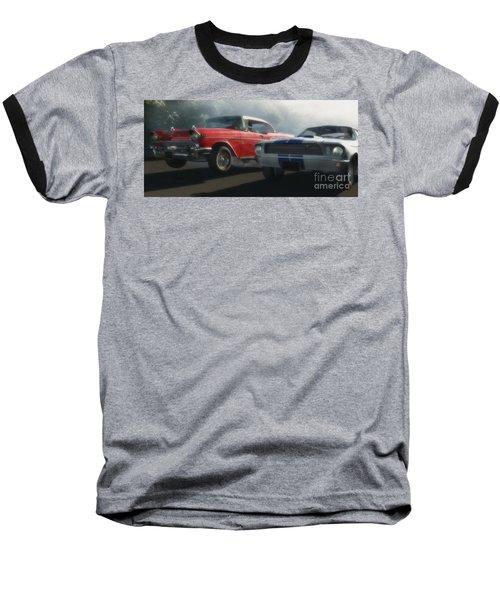 Bad Company Baseball T-Shirt