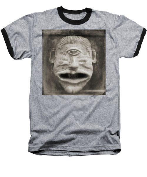 Bad Face Baseball T-Shirt