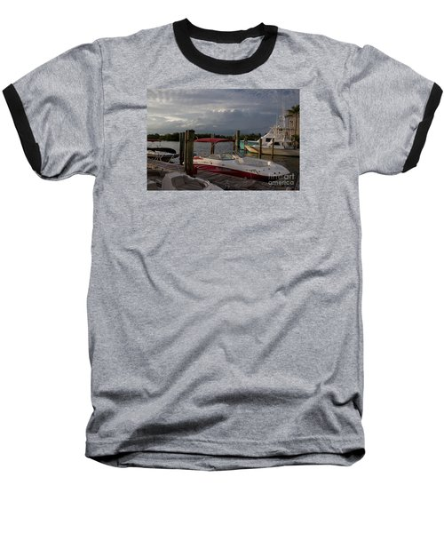 Baseball T-Shirt featuring the photograph Bad Kitty by Ivete Basso Photography