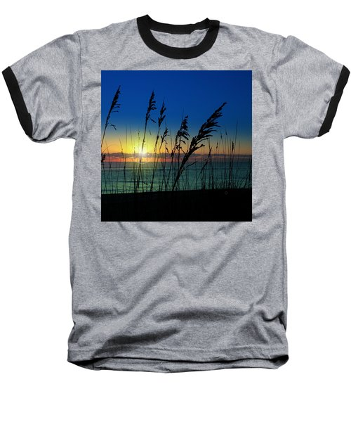 Bad Sea Oats  Baseball T-Shirt