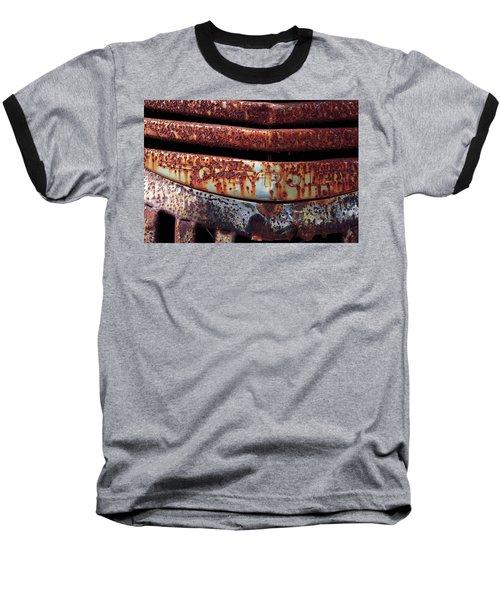 Bad Teeth Baseball T-Shirt