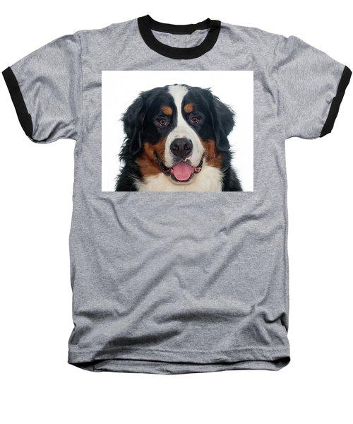 Badger Baseball T-Shirt