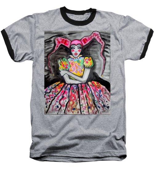 Badjoker Baseball T-Shirt