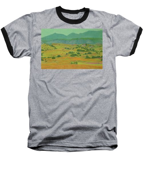 Badlands Grandeur Baseball T-Shirt