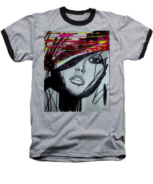 Badview Baseball T-Shirt