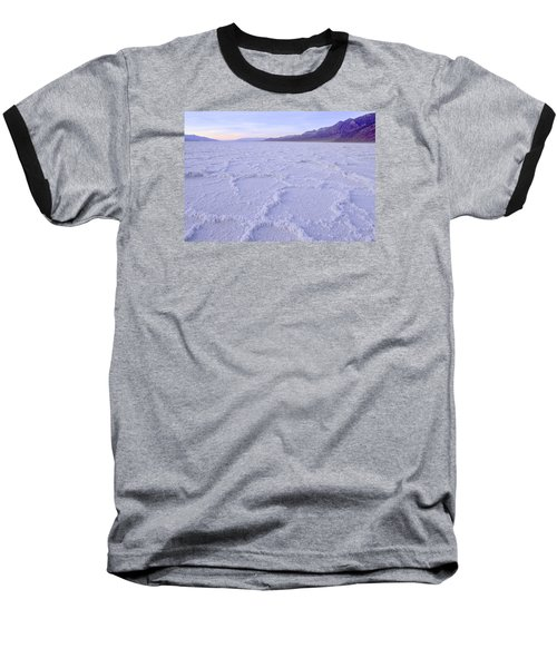 Badwater Baseball T-Shirt