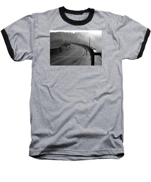 Bagnell Dam Baseball T-Shirt