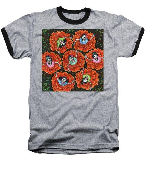 Bailemos Baseball T-Shirt