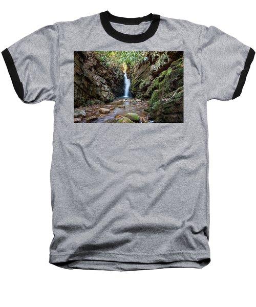 Baileys Falls Baseball T-Shirt