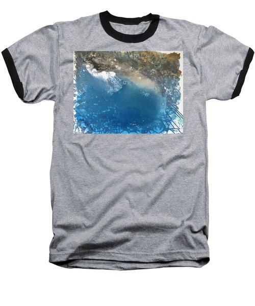 Bajamar Baseball T-Shirt by Antonio Romero