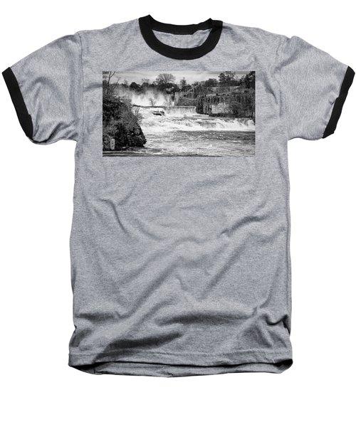 Bakers Falls Baseball T-Shirt