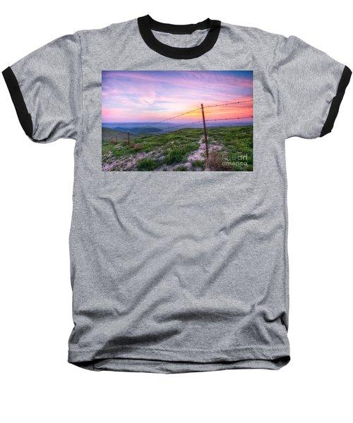 Bakersfield Hills  Baseball T-Shirt