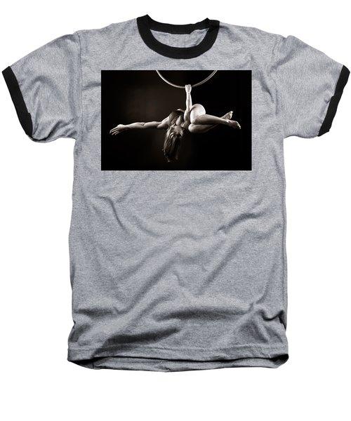 Balance Of Power 2011 Meathook Baseball T-Shirt