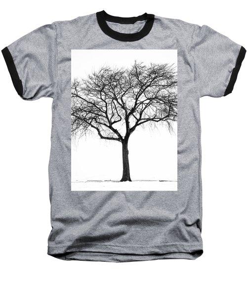 Balance Baseball T-Shirt