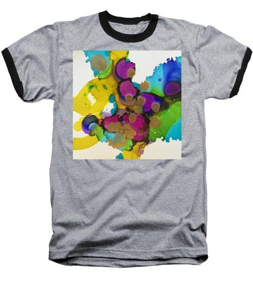 Be More You Baseball T-Shirt by Tara Moorman