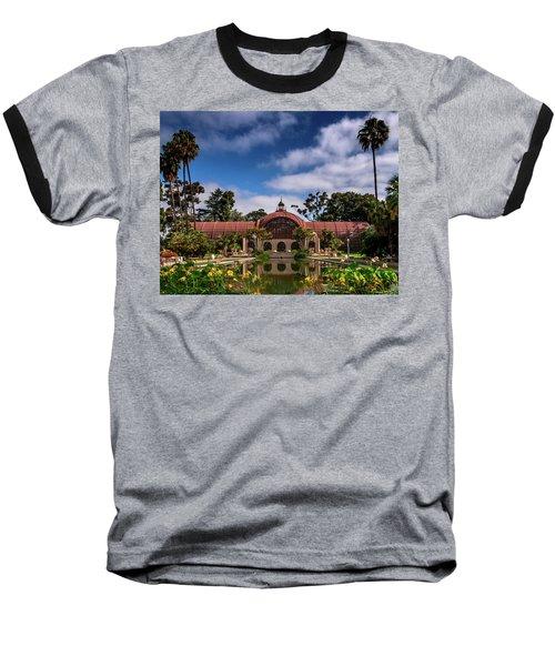 Balboa Park Baseball T-Shirt