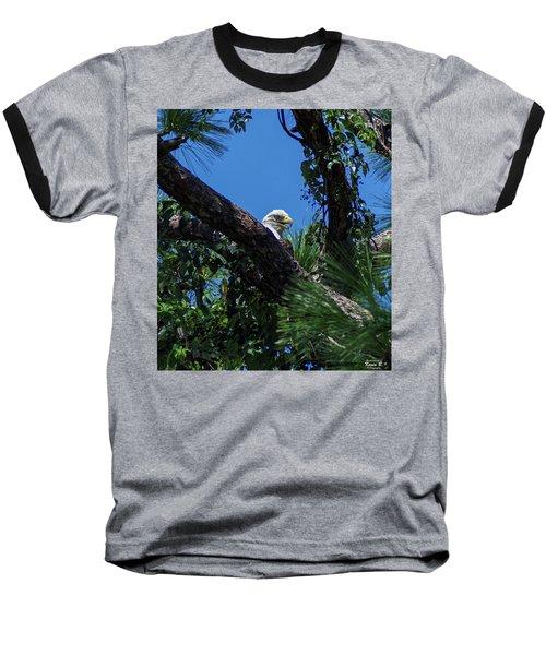 The Lookout  Baseball T-Shirt