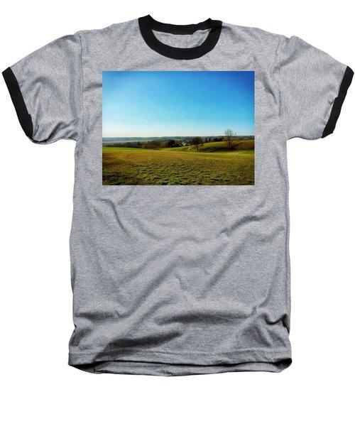Baldwin Maryland Baseball T-Shirt