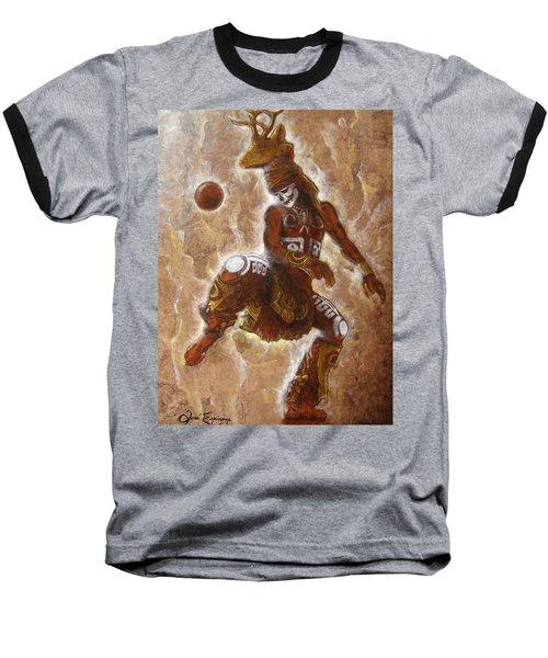 B A L L  . G A M E Baseball T-Shirt