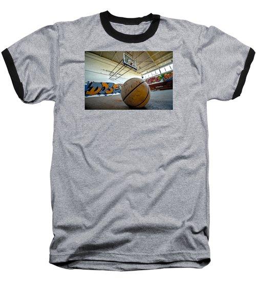 Ball Is Life Baseball T-Shirt