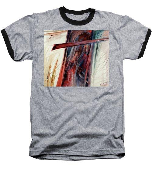 Balle-t Baseball T-Shirt