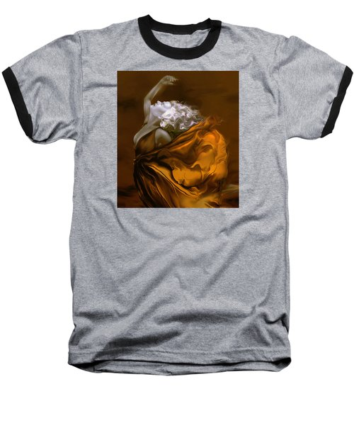 Ballet Baseball T-Shirt