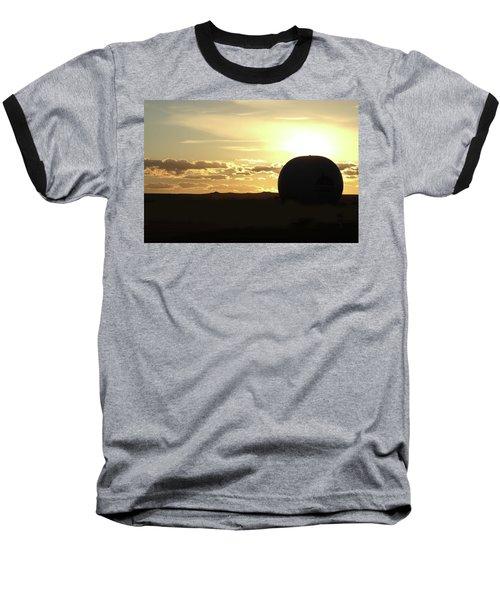 Balloonrise Baseball T-Shirt